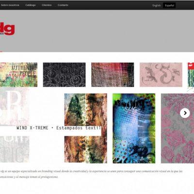Web empresarial agencia de publicidad en Sant Cugat del Vallès de web autónomos de https://clicaweb.com